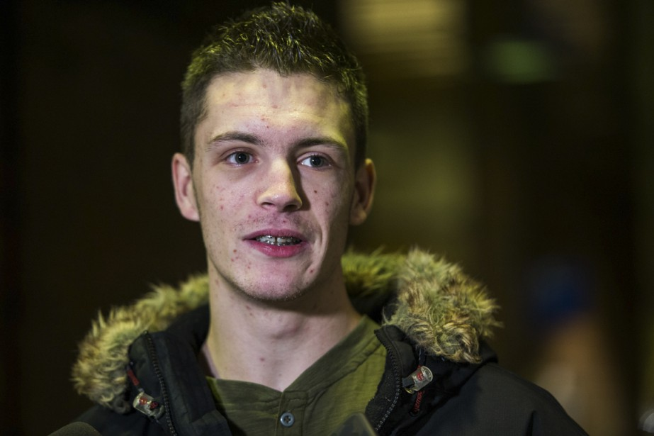 Huit mois de prison pour l'agression d'un jeune gay à Saint-Tite : le caractère homophobe n'a pas été retenu