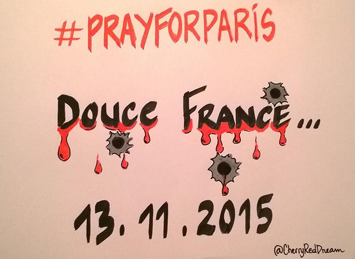 Attentats à Paris : Près d'une centaine de morts au Bataclan selon des sources policières