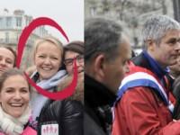 Régionales : Anne Lorne « l'intégriste catholique », candidate sur la liste de Laurent Wauquiez