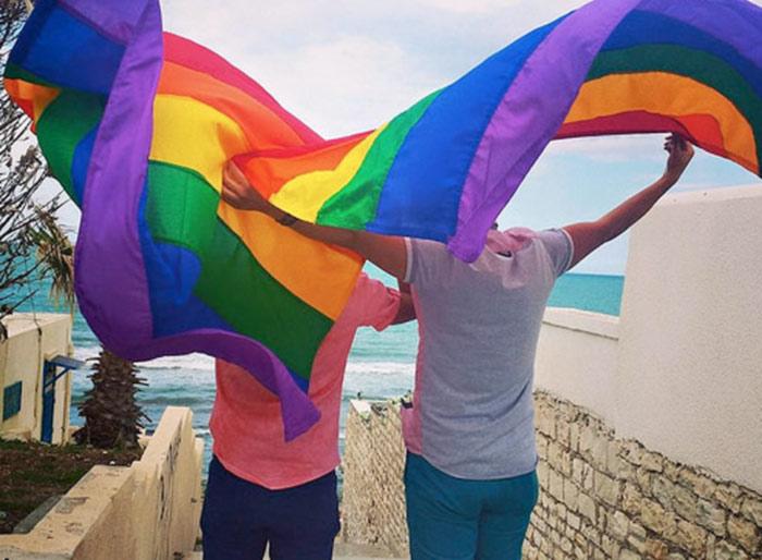"""La Tunisie doit s'accorder """"sur un projet de loi d'abolition de l'homophobie"""", introduite par la morale du protectorat"""