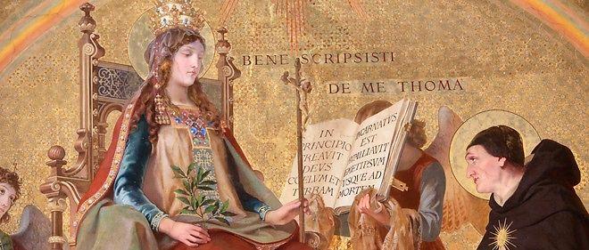 « Située dans l'âme, l'inclination homosexuelle est rationnelle et ne peut être contre nature », justifiait Saint Thomas