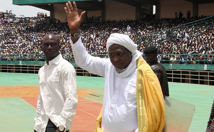 Au Mali, l'imam Mahmoud Dicko, Président du HCIM, part en campagne contre les homosexuels