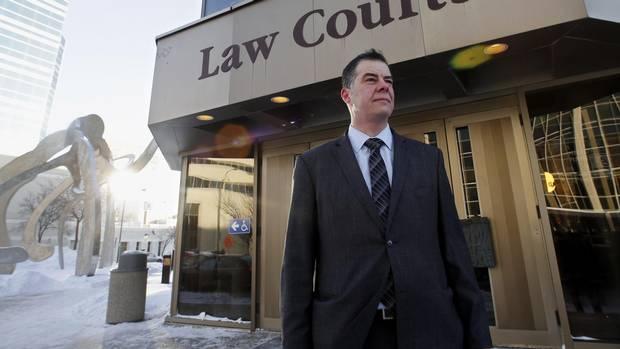 Canada : un premier juge transgenre nommé à la Cour provinciale du Manitoba