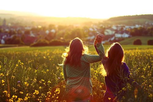 Témoignage. Que se passe-t-il quand l'amitié évolue en quelque chose d'autre ?