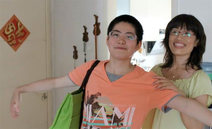 Chine : victoire judiciaire partielle du réalisateur d'un documentaire gay contre ses censeurs