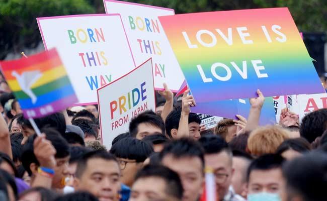 Droits des homosexuels : Taïwan va-t-il devenir le premier territoire d'Asie à légaliser le « mariage pour tous » ?