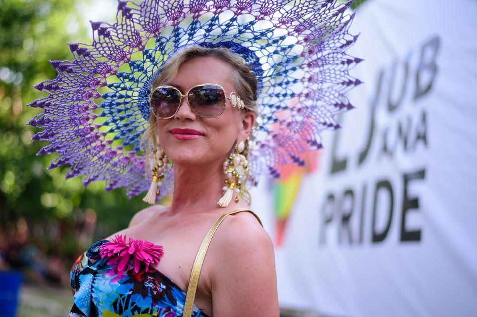 Union européenne : Ces pays qui refusent encore d'accorder un statut particulier aux couples homosexuels