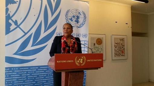 Homophobie en Afrique, liberté d'expression en Russie : la France remet ses prix 2015 des droits de l'homme