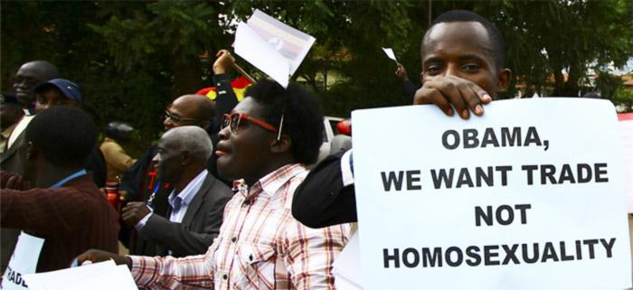 LGBTphobies en Afrique : la trop grande médiatisation de l'effort américain n'a pas toujours eu les effets escomptés