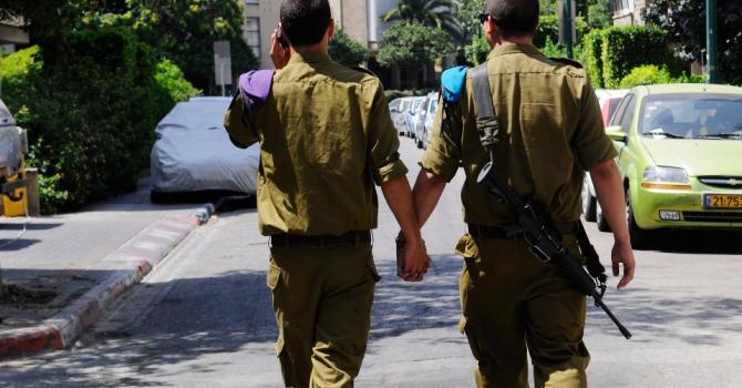 Jérusalem : Les jeunes Israéliens atteints du VIH seront désormais acceptés dans les rangs de l'armée