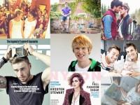 Vidéos. Stars, personnalités ou anonymes : Rétrospective sur ces « coming out » les plus médiatisés en 2015