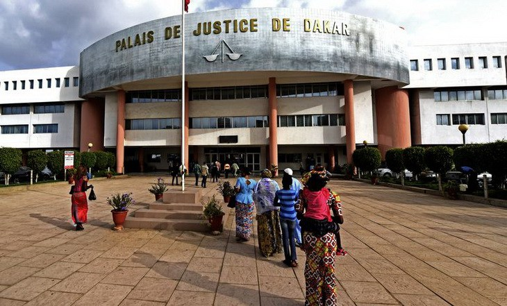 Remise en liberté des onze personnes arrêtées pour « homosexualité présumée » au Sénégal