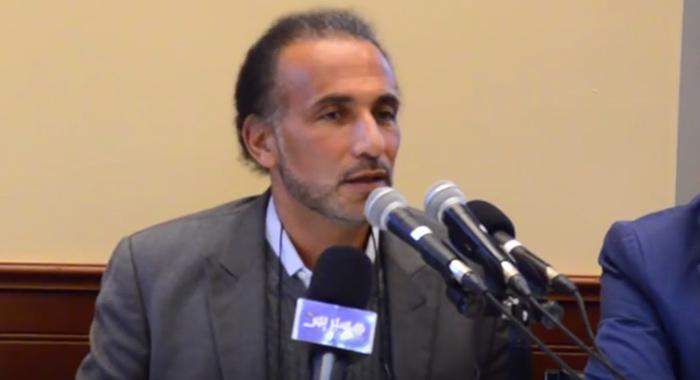 Vidéo. Selon Tariq Ramadan, islamologue suisso-égyptien, « on ne peut pas normaliser l'homosexualité dans les écoles »