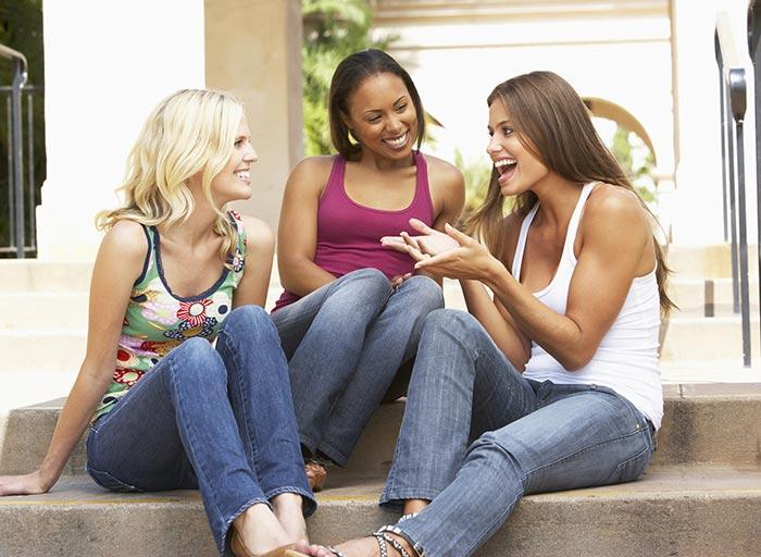 Témoignage : Bisexuelle, je subis de la « discrimination » de tous les côtés !