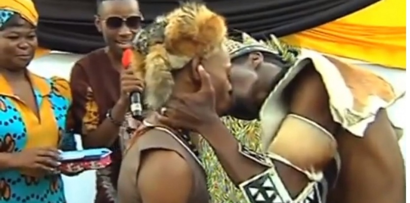 Vidéos. Un mariage gay dans la tradition Zoulou fait polémique en Afrique du Sud