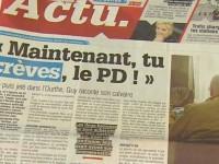 Liège : 12 et 8 ans requis contre les auteurs d'une tentative d'homicide à caractère homophobe