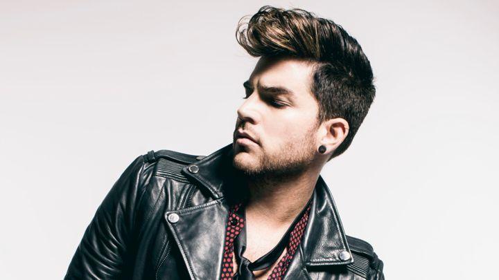 "Homophobie : Adam Lambert, artiste trop ""homosexuel"" pour chanter à Singapour"