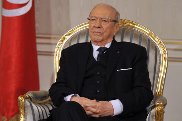 En Tunisie, le président Béji Caïd Essebsi réagit à la condamnation des six étudiants accusés d'« homosexualité »