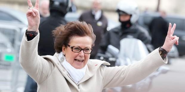 Justice : Christine Boutin condamnée pour « incitation à la haine ou à la violence » contre les homosexuels