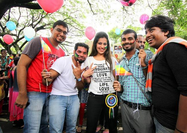 Inde : le ministre des Finances du gouvernement Modi appelle à la dépénalisation de l'homosexualité