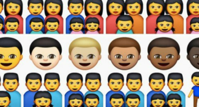 Emojis trop friendly : La Russie classe la plainte contre Apple, accusé de « propagande homosexuelle »