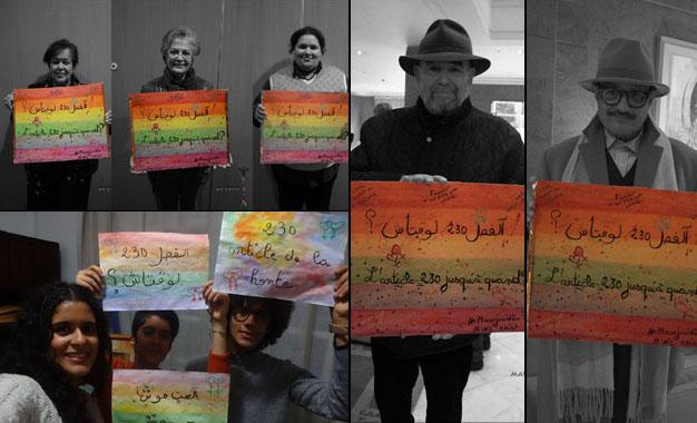 Homophobie : En Tunisie, un rassemblement pour les droits des LGBT interdit par les autorités