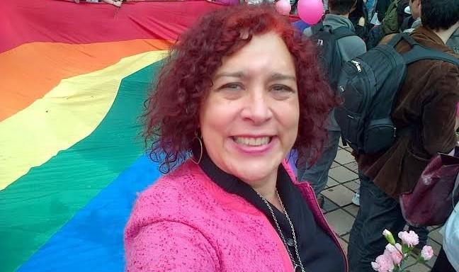 Législatives au Venezuela : Tamara Adrián, première candidate transgenre élue au Parlement