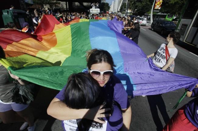 Au Brésil, le Conseil national de justice ouvre le mariage aux couples de même sexe