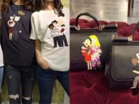 Après la polémique des « bébés synthétiques », Dolce & Gabbana célèbrent les familles homoparentales