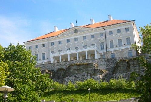 Estonie : Confusion administrative avec l'entrée en vigueur du régime d'union civile pour les couples homosexuels