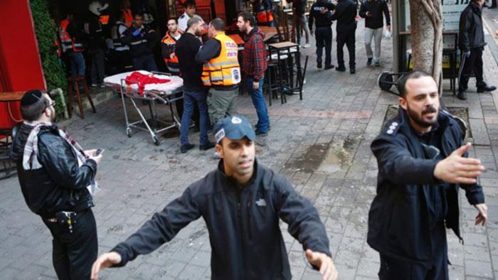 Vidéos. Fusillade meurtrière dans un bar gay du centre de Tel-Aviv : Acte terroriste ou homophobie ?