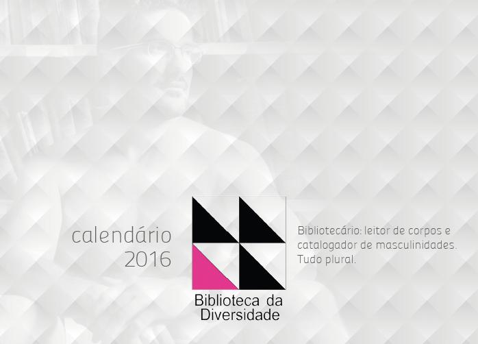 Au Brésil, étudiants et bibliothécaires se dénudent pour financer un espace culturel dédié à la diversité