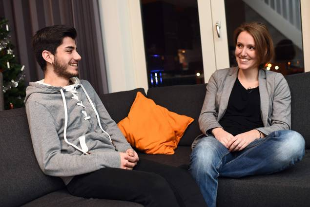 Reportage : Le rêve néerlandais des migrants homosexuels à l'épreuve des camps pour demandeurs d'asile