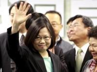 Tsai Ing-wen, la première présidente taïwanaise, favorable à une meilleure reconnaissance des couples homosexuels