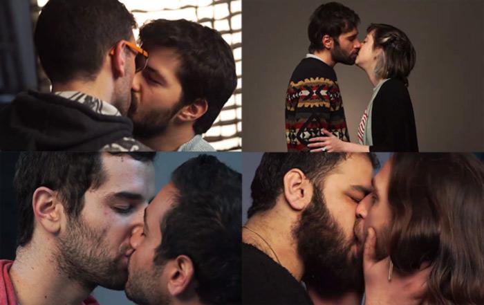 Hétéro les mecs ayant des relations sexuelles avec des mecs gays