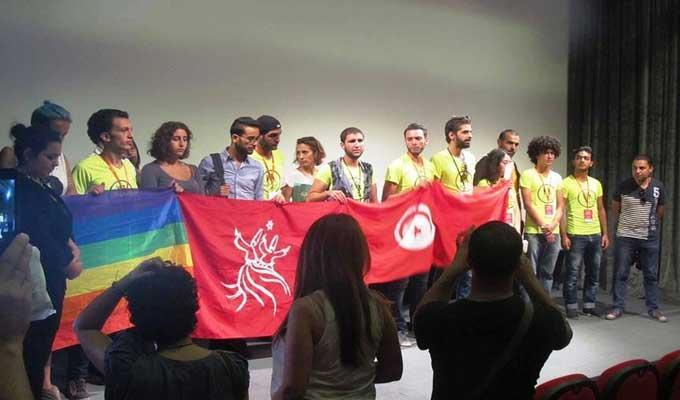 Condamné pour homosexualité, un étudiant tunisien revient sur les conditions de son incarcération