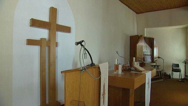 Religion : Des protestants hostiles à la bénédiction de couples homosexuels créent un courant dans leur Eglise