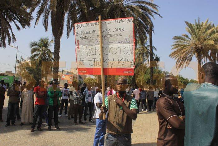 Sénégal : Un rassemblement « contre l'homosexualité » tourne à l'arrestation d'une dizaine de manifestants homophobes