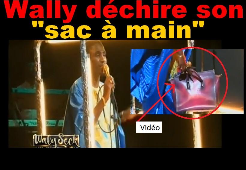 Polémique d'homophobes : Quand un « sac à main », accessoire de mode, enflamme le Sénégal (VIDEOS)