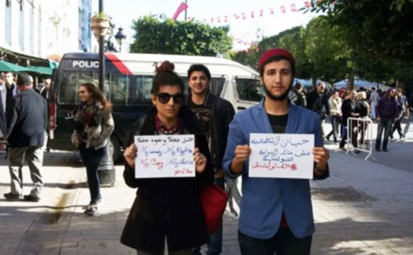 Témoignage. La transition démocratique n'a pas profité aux homosexuels, toujours pourchassés en Tunisie (VIDEO)