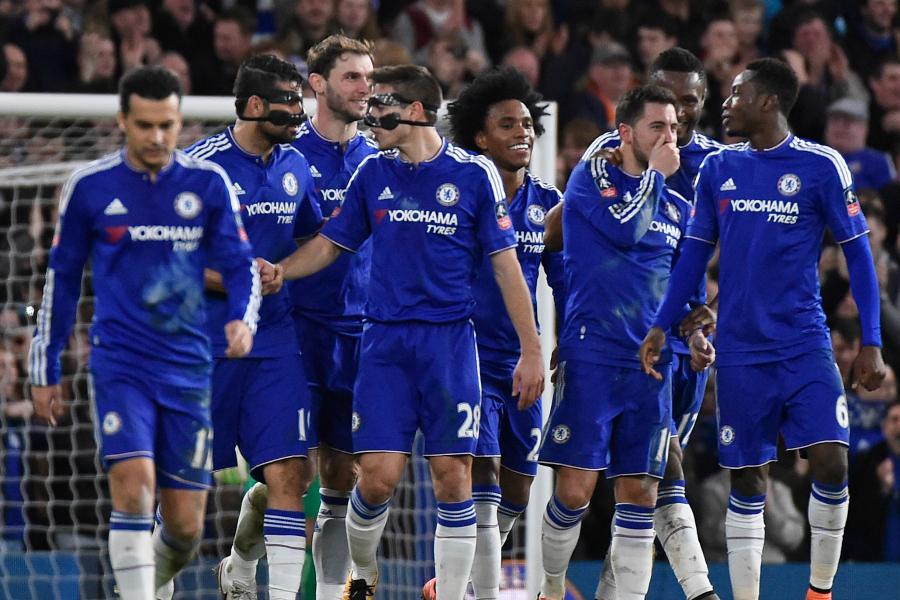 Contre les discriminations dans le football, Chelsea annonce la création du premier club de supporters LGBT