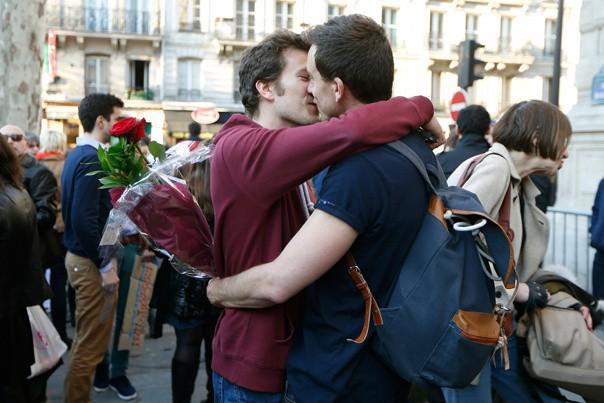 Enquête électorale : L'orientation sexuelle impacte-t-elle les convictions politiques des Français ?