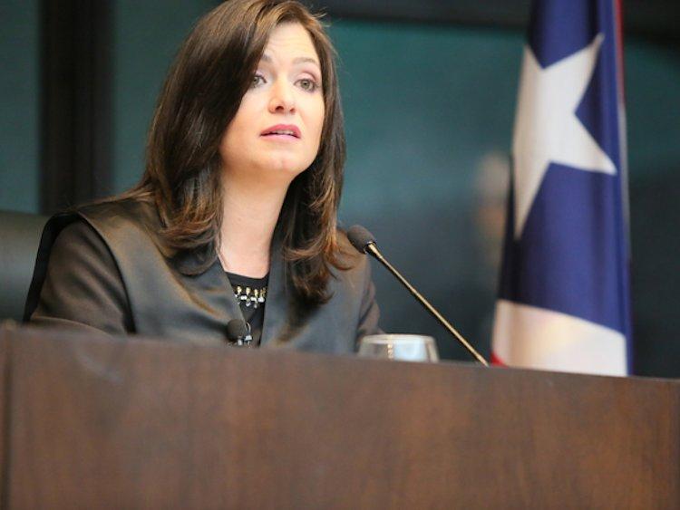 Historique : Une première femme juge ouvertement homosexuelle à la tête de la Cour Suprême de Porto Rico