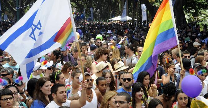 Israël : La communauté LGBT manifeste « pour l'égalité » après le vote défavorable du Parlement à 5 projets de loi