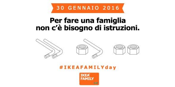 Italie : En plein débat sur les unions civiles, IKEA lance une campagne pour promouvoir la diversité