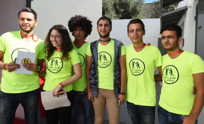 La justice tunisienne statue en faveur de l'Association Shams autorisée à poursuivre ses activités