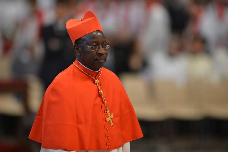 Dépénalisation de l'homosexualité : « une entrave du monde occidental » que dénonce le président des évêques d'Afrique de l'Ouest