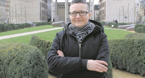 Luxembourg : Les graines de bonheur d'Irina Fedotova, réfugiée russe LGBT au Grand-Duché