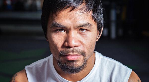 Les couples homosexuels sont « pires que les animaux », selon le boxeur philippin Manny Pacquiao (VIDEO)
