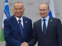 Selon le Président de l'Ouzbékistan : l'homosexualité est « obscène » et les homosexuels des « malades mentaux »